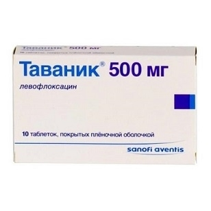 Антибиотики при хроническом простатит: ТОП 12 лучших