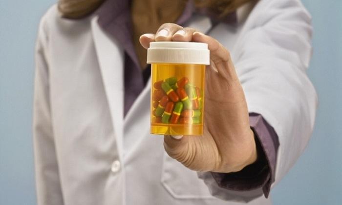 антибиотики простатит