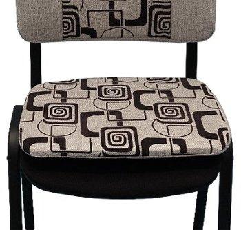 Антигиподинамическая накладка-тренажер на стулья (кресла)