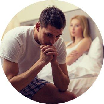 Хронический простатит: симптомы, причины