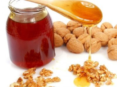Мед при простатите и продукты пчеловодства