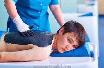 Применение лечебной грязи при болезнях урологии в санаторно-курортном лечении