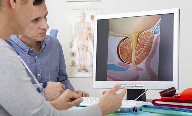 Признаки и симптомы простатита у мужчин