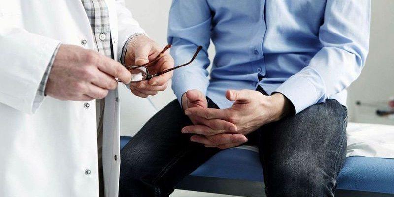 Простата и его лечение в Крыму