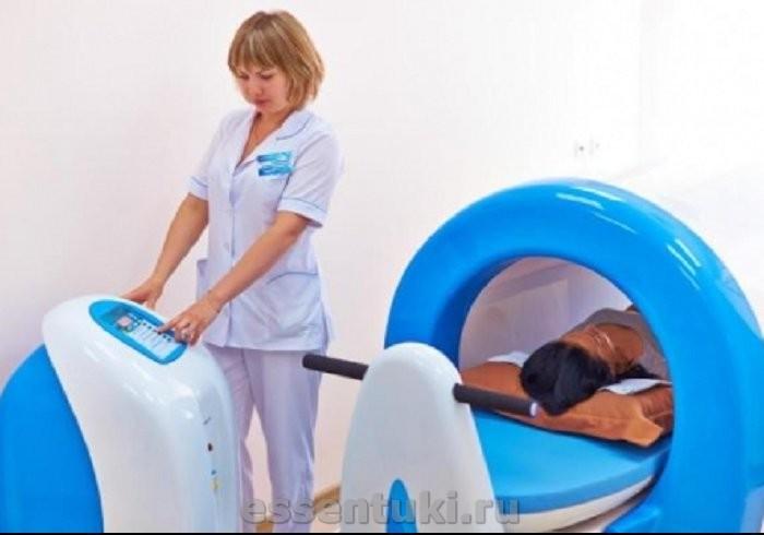 Санаторно-курортное лечение болезней урологии