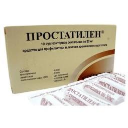 Таблетки от простатита недорогие и эффективные для лечения: список препаратов
