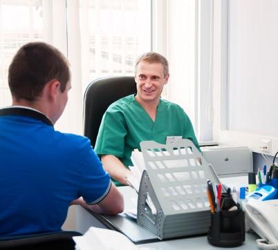 Воспалительные заболевания предстательной железы. Диагностика и лечение