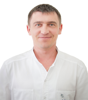 Врач Белкин Андрей Иванович